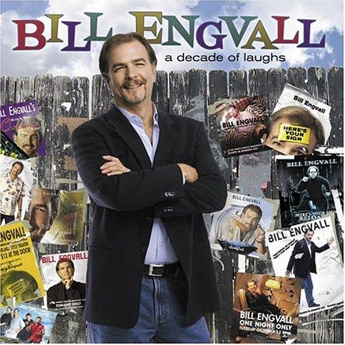 BILL ENGVALL - A Decade of Laughs - Zortam Music