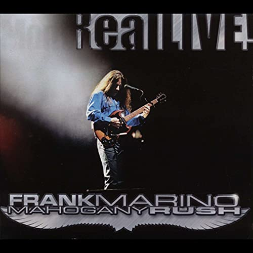 Rush - Real Live - Zortam Music