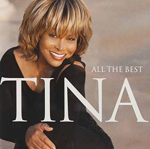 Tina Turner - Great Stars and Their Greatest Songs Disk4 Super Festival - Zortam Music