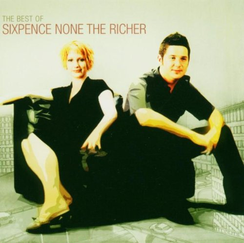 Sixpence None The Richer - The Best of Sixpence None the Richer - Lyrics2You