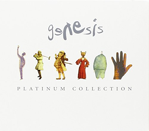 Genesis - TONIGHT TONIGHT TONIGHT Lyrics - Zortam Music