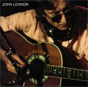 John Lennon - Acoustic - Zortam Music