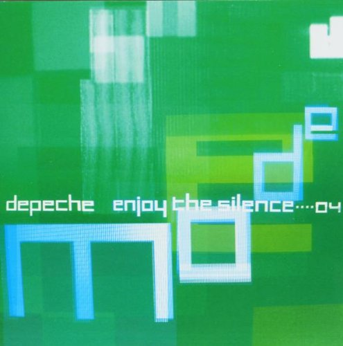 Depeche Mode - Enjoy The Silence 04 (CD Singl - Zortam Music