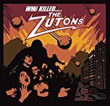 album art to Who Killed...... The Zutons?