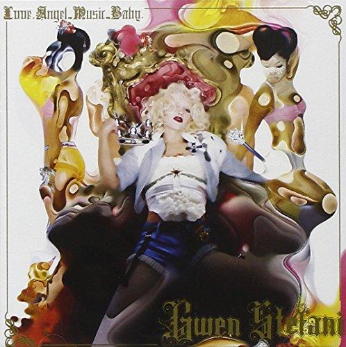 Gwen Stefani - Gwen Stefani:Love, Angel, Music, Baby - Zortam Music
