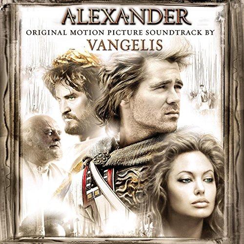Vangelis - Alexander - Zortam Music