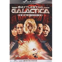 Battlestar Galactica (2003 Miniseries)
