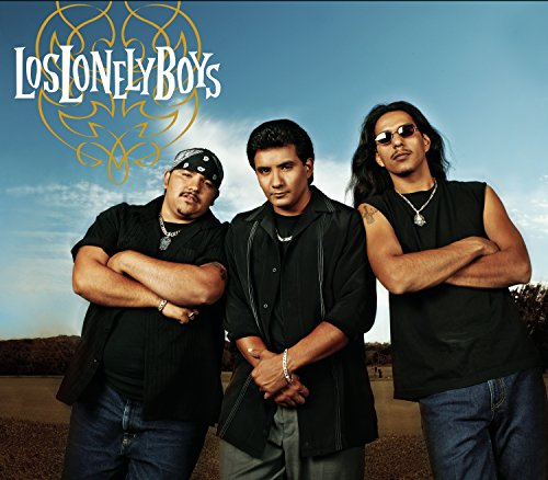 Los Lonely Boys - Los Lonely Boys [Or] - Zortam Music