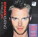 album art by Ronan Keating