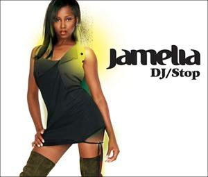 Jamelia - Dj stop Pt.1 - Zortam Music