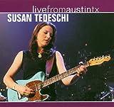album art to Live From Austin, TX