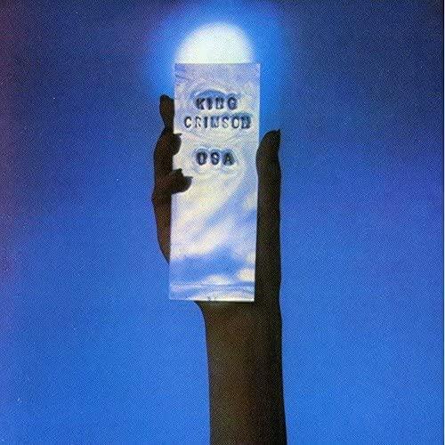 King Crimson - 1974-Starless And Bible Black - Zortam Music