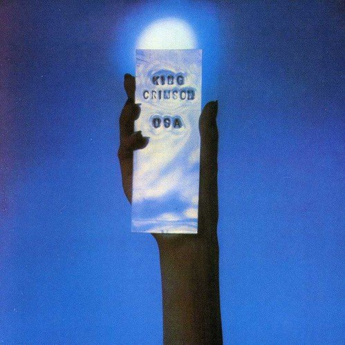 King Crimson - VROOOOM VROOOM: Live in Mexico City - Zortam Music