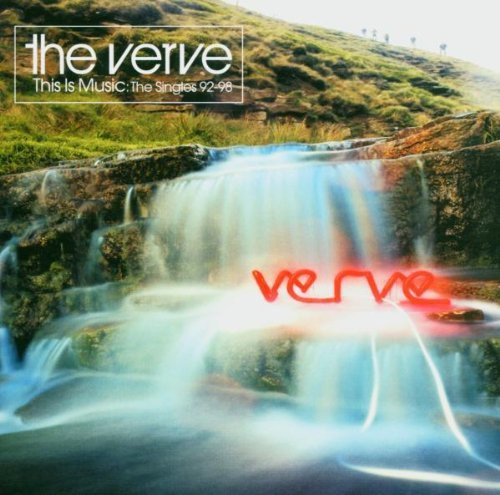 The Verve - This Is Music-Singles 92-98 - Zortam Music