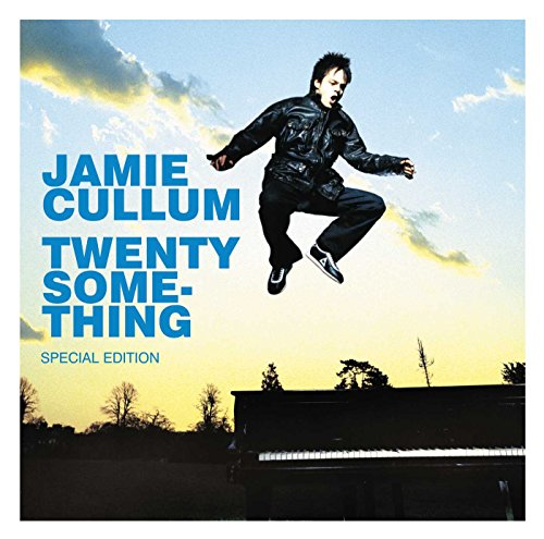 Jamie Cullum - Twentysomething [Special Edition] - Zortam Music