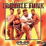 Album cover for E Flat Boogie