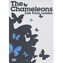 The Chameleons: Live From London