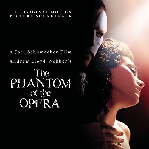 Andrew Lloyd Webber - The Phantom of the Opera (2004 Movie Soundtrack) - Zortam Music