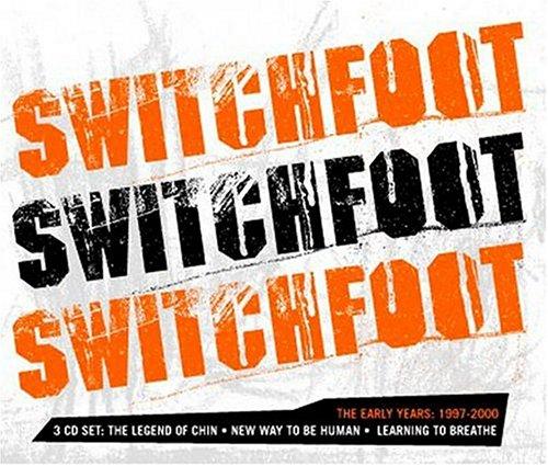 Switchfoot - The Legend Of Chin - Zortam Music