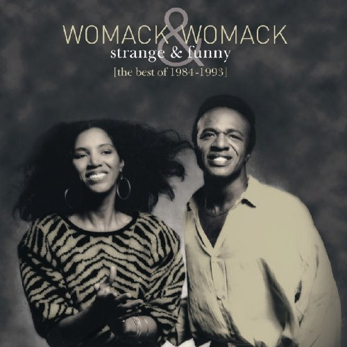 Womack & Womack - The Best Of 1984-1993: Strange And Funny - Zortam Music