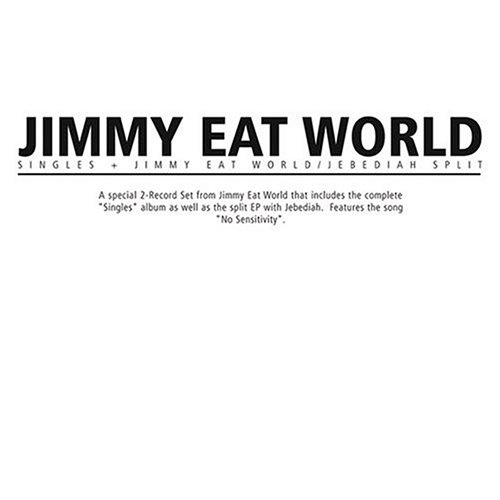 Jimmy Eat World - The Singles - Zortam Music