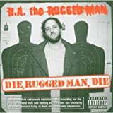 album art to Die Rugged Man Die