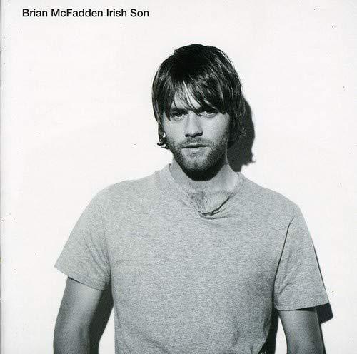 Brian Mcfadden - Irish Son - Zortam Music
