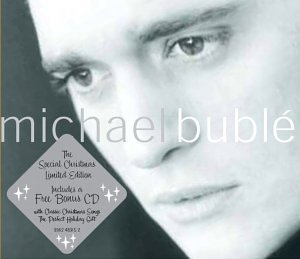 Michael Buble - Michael Buble [Special Edition with Bonus CD] - Zortam Music