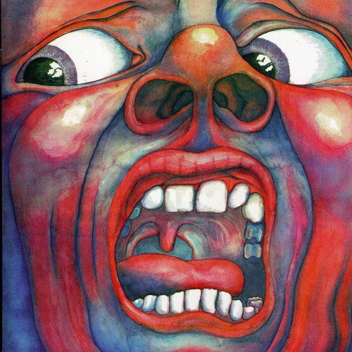 King Crimson - The Court of the Crimson King Lyrics - Lyrics2You