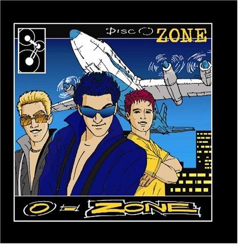 O Zone - Discozone - Zortam Music
