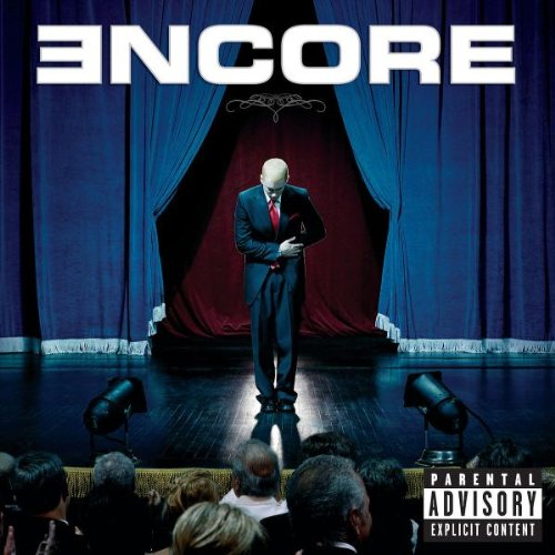 Eminem - Encore(Bonus CD) - Zortam Music