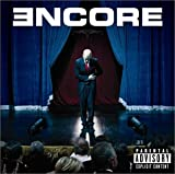 Album cover for Encore [Deluxe Edition