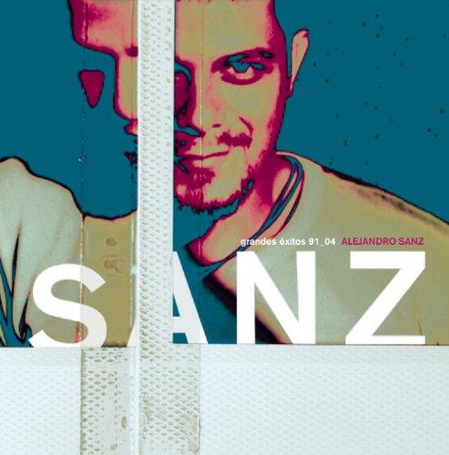 Alejandro Sanz - Grandes %xitos 91_04 - Zortam Music