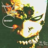 album art to Between the Eyes, Volume 4