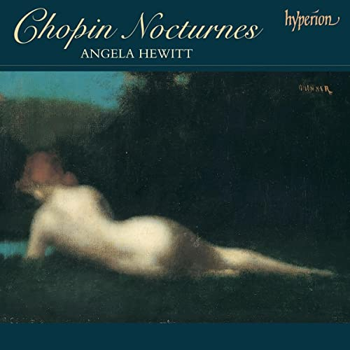 The Complete Nocturnes and Impromptus (feat. piano: Angela Hewitt)