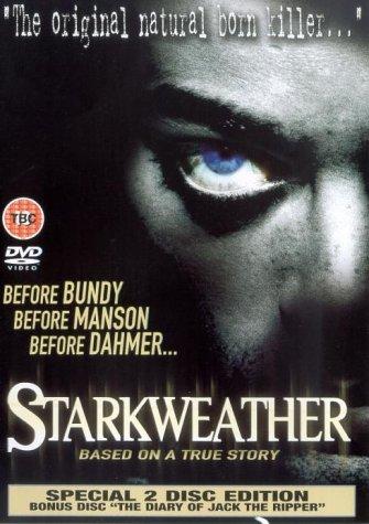 Starkweather / Маленький монстр (2004)