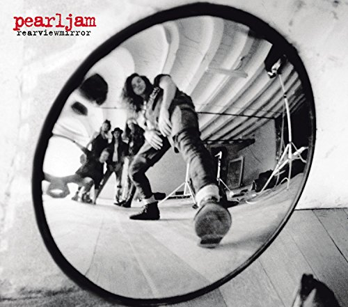 Pearl Jam - Rearviewmirror: Greatest Hits 1991-2003 [CD 2] - Zortam Music