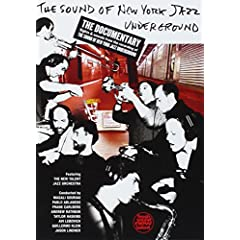 Sound of New York Jazz Underground