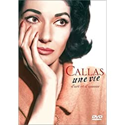 Maria Callas: Une Vie d'Art et d'Amour
