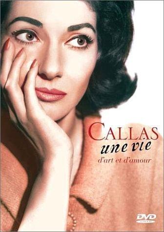 Maria Callas: Une Vie d'Art et d'Amour