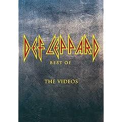 Best of Def Leppard [Region 2]