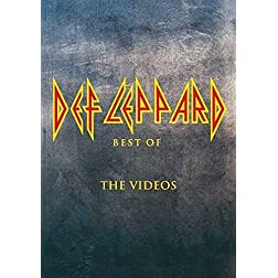 Best of Def Leppard [Region 2]