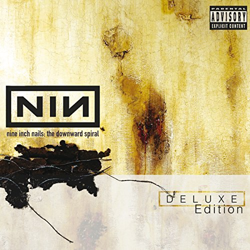 Nine Inch Nails - The Downward Spiral (Deluxe Re - Zortam Music