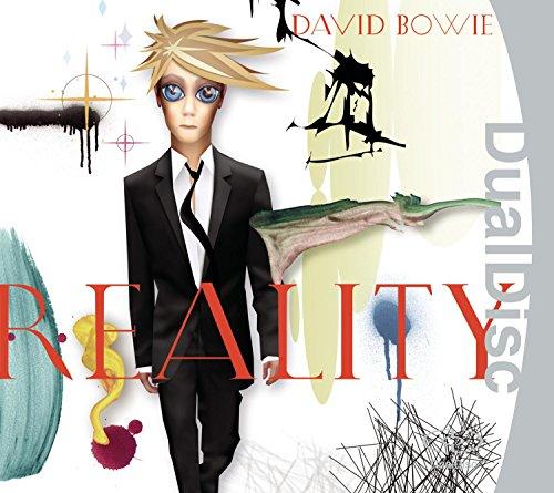 David Bowie - Reality - Zortam Music