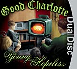 album art by Good Charlotte