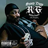 album art to R & G (Rhythm & Gangsta): The Masterpiece