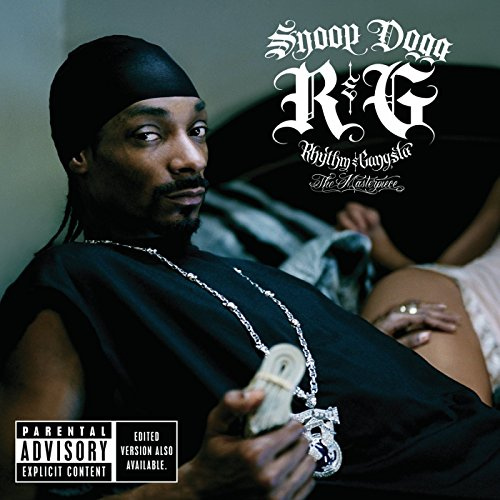 Snoop Dogg - R & G (Rhythm & Gangsta) The Masterpiece - Zortam Music