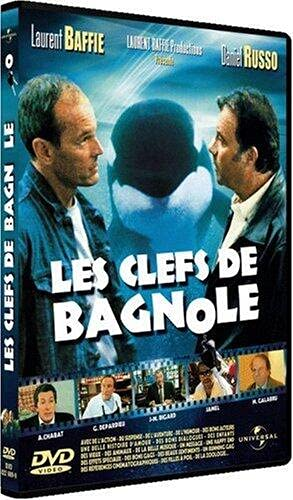 Car Keys, The / Clefs de bagnole, Les / Ключи от машины (2003)