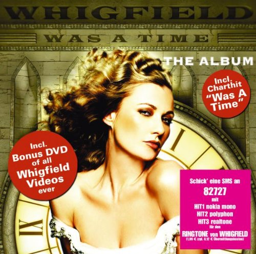 Whigfield - Hit Mania 2008 - Zortam Music