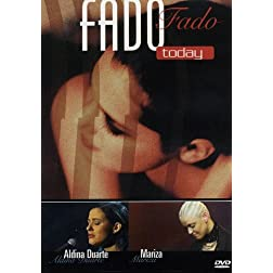 Fado Today: Mariza - Aldina Duarte